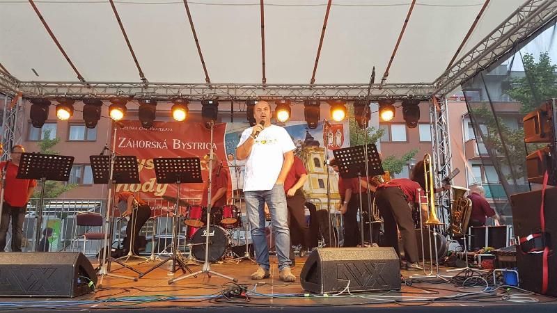 Bystricke hody. 1.-2.septembra 2018 Zahorska Bystrica