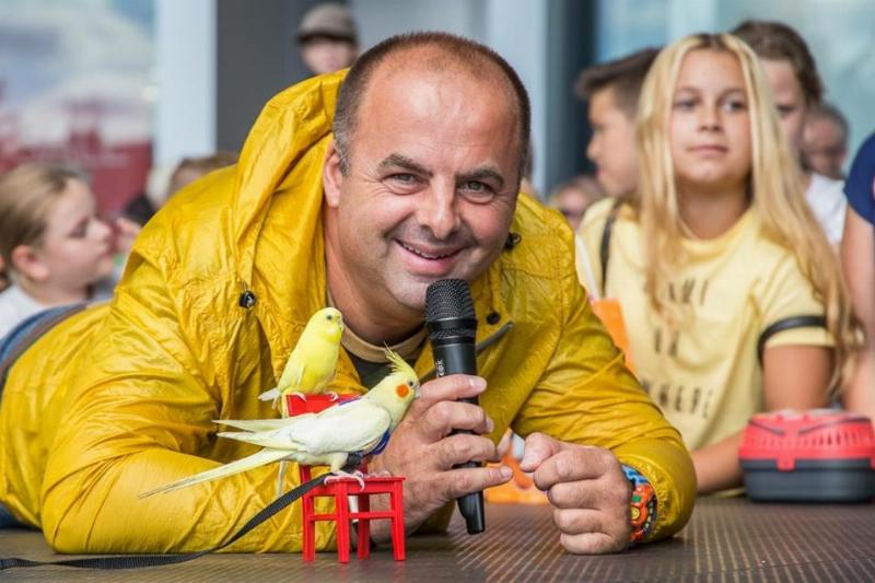 Festival zvierat v Brne. 30.jun.2018