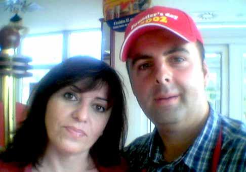 Founder´s day - McDonald´s ja a Miška Marienková obsluhujeme...