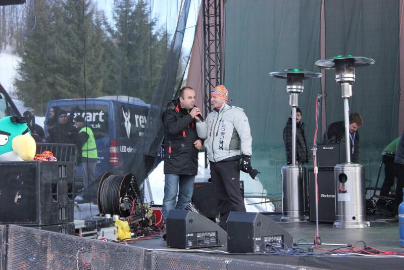 7.ročník Donovalyfest 2013. 2.marca, 2013. Donovaly.
