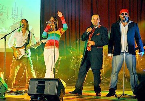 So skupinou Starmania si občas zaspievam :-) 29.9.2008