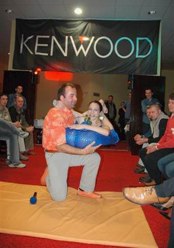 Miss Kenwood 2005