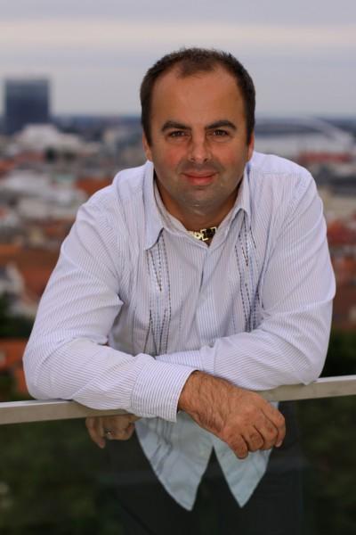 Autor fotografie: Ivan Holic
